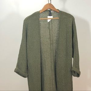 NWT Divided H&M Cardigan